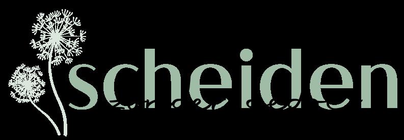 Logo Scheiden zonder gedoe