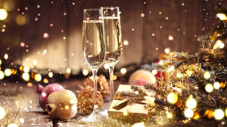 Eerste kerst na scheiding